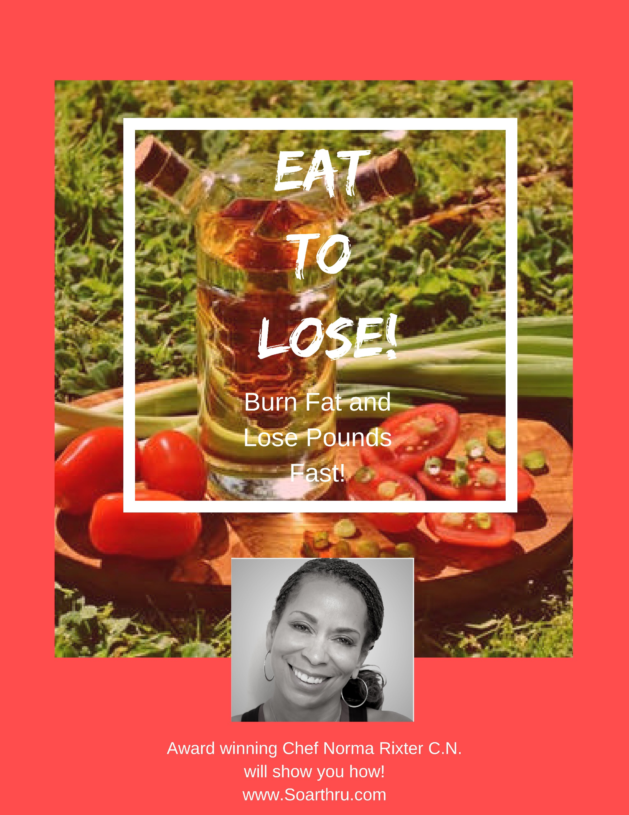 Cover Eat to Lose, jpeg